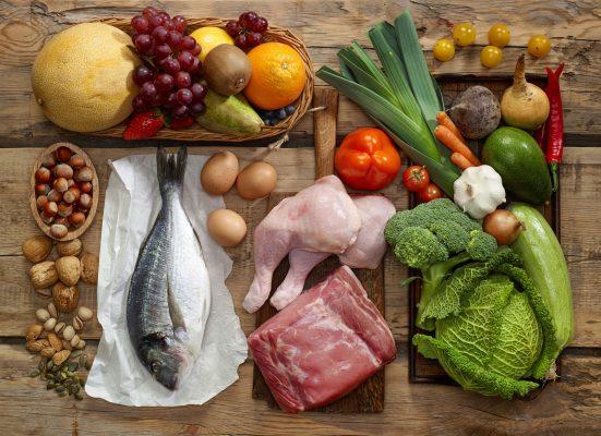 Những thực phẩm tốt cho mắt để hạn chế bệnh cận thị phát triển