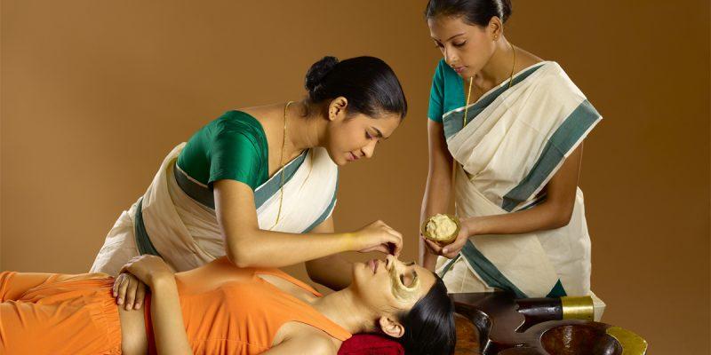 Áp dụng các liệu trình chăm sóc mắt Netra Tarpana