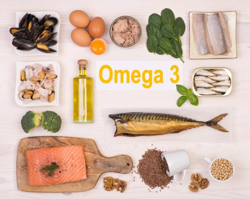 Bổ sung thực phẩm giàu Omega-3 trong khẩu phần ăn để cho đôi mắt luôn khỏe đẹp