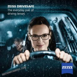 Tròng kính ZEISS DRIVE SAFE