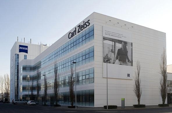 Tròng kính Zeiss thuộc thương hiệu mắt kính của Đức