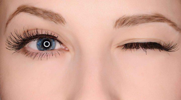 Giật mắt phải giải thích theo quan niệm khoa học