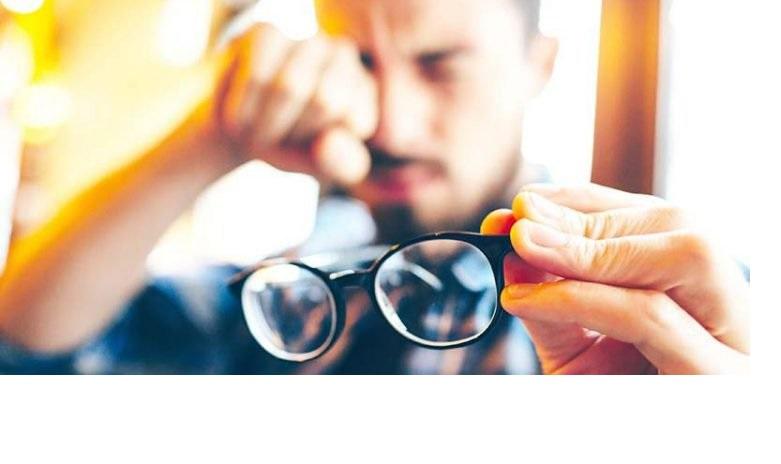 Tật viễn thị ở mắt